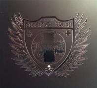 HAEMORRHAGE - Digipak CD - The Forensick Files