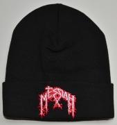 MESSIAH - Logo - woolen hat