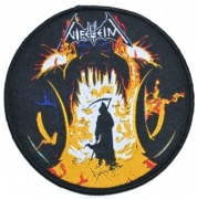 NIFELHEIM - Envoy of Lucifer - woven Patch