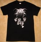 A.B.B.A. / Darkthrone-Style - T-Shirt