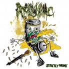 ANALKHOLIC - CD -  Strictly Drunk