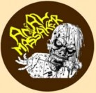 ANAL MASSAKER - Button/Badge/Pin (30)