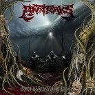 ANTRAKS -CD- Spewing Wrath Blood