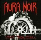 AURA NOIR - CD - Black Thrash Attack