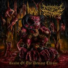 free at 100€+ orders: ARCHITECT OF DISSONANCE -CD- Realm Of The Deviant Throne