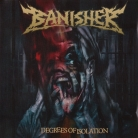 BANISHER - CD - Degrees Of Isolation