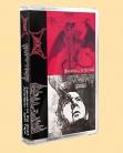 BLOOD / IMPETIGO - split Tape MC