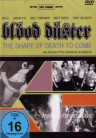 BLOOD DUSTER -DVD- The Shape Of Death To Come