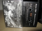 BUTCHER ABC / DEATH SMELL -split  MC Tape - Butchered At Birth Day / The Gift Of Blasphemy
