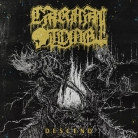 CARNAL TOMB - EP CD - Descend
