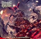 free at 25€+ orders: CATASTROPHIC EVOLUTION - CD - Road To Dismemberment
