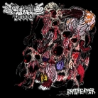 CRYPTIC BROOD - CD - Brain Eater