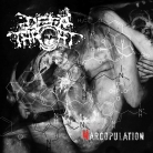 DEEP THROAT - CD - Narcopulation