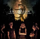 ENCORION -CD- Our Pagan Hearts Reborn