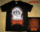 FERMENTED MASTURBATION - Perverse Headless Defilement - T-Shirt