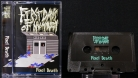 FIRST DAYS OF HUMANITY - Tape MC - Pixel Death