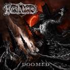 FLESHLESS - CD - Doomed (Pre-order 15th December 2018)