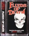 FLUIDS - Tape MC - Fluids Of Death