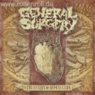 GENERAL SURGERY -CD- A Collection of Depravation
