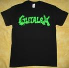 GUTALAX - Green Logo - T-Shirt