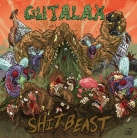 GUTALAX -CD- Shit Beast