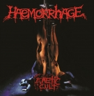 HAEMORRHAGE - CD - Emetic Cult (re-issue - pre-order)