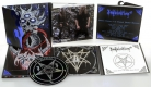INQUISITION -Digipak CD- Ominous Doctrines of the Perpetual Mystical Macrocosm (Hells Headbangers Edition)