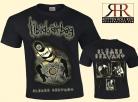 LIBIDO AIRBAG - Sleaze Servant - T-Shirt