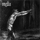 MGLA -CD- Exercises in Futility