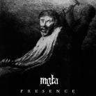 MGLA -CD- Presence