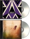 MONOLITH-Bundle 1: Mountain CD + Dystopia CD