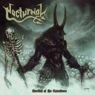 NOCTURNAL -CD- Arrival Of The Carnivore