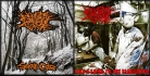 NO ONE GETS OUT ALIVE BUNDLE -CD- Severe Cold + Link A Lamb To Slaughter