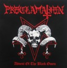 PROCLAMATION - Sticker