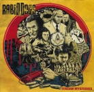 RABID DOGS - CD - Italian Mysteries
