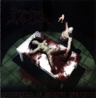 RETCH - CD - Reinsertion Of Aborted Remnants (2nd Hand)