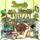 SERRABULHO -CD- Ass Troubles -> Re-Release 15. december 2018
