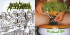 STOMA / SCREAMING AFTERBIRTH -CD Split-