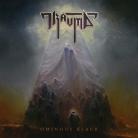 TRAUMA - CD - Ominous Black w. Slipcase