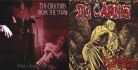 free at 25€+ orders: TU CARNE / THE CREATURES FROM THE TOMB -split MCD-