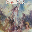 WITCHUNTER - CD - Back On The Hunt