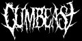 CUMBEAST - Printed Patch