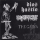 AGATHOCLES / DIOS HASTIO - CD -  The Gajna‎/Nolme