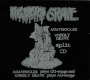 AGATHOCLES / UNHOLY GRAVE - split Digipak CD - AgathoGrave