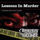 BASEMENT TORTURE KILLINGS - CD - Lessons In Murder