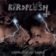 BIRDFLESH - 12'' LP - Extreme Graveyard Tornado (Messy Graveyard Edition, brown splattered Vinyl)