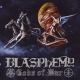 BLASPHEMY - CD - Gods Of War + Blood Upon The Altar