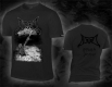 BLOOD - Impulse to Destroy - grey T-Shirt size L