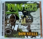 BOILING FECES - CD - Downfall