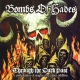 BOMBS OF HADES -CD- Through The Dark Past